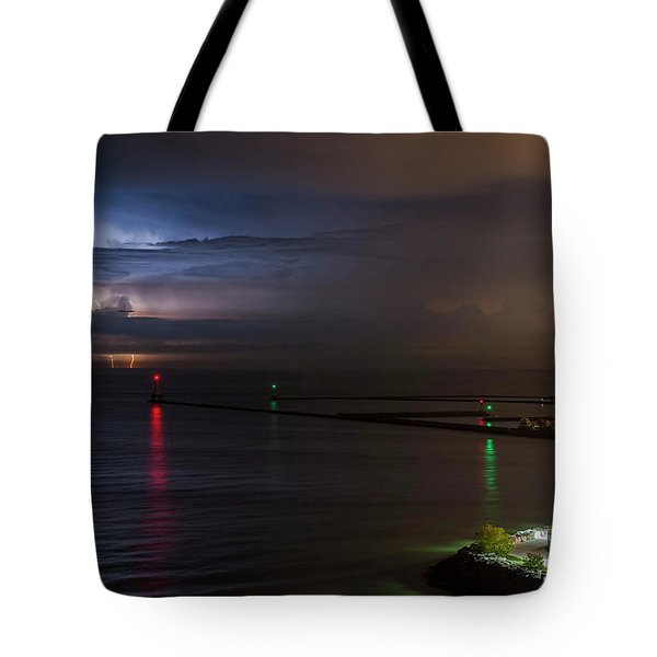 Proposal Tote Bag