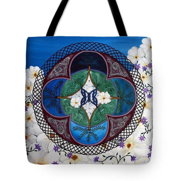 Prosperity Tote Bag