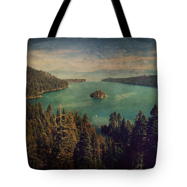Protection Tote Bag by Laurie Search