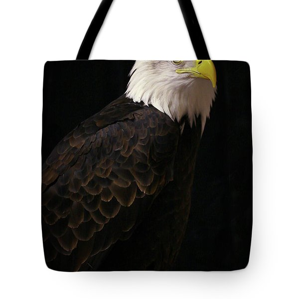 Tote Bag featuring the photograph Proud by Douglas Stucky