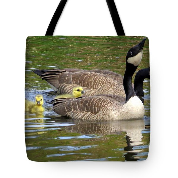 Proud Pappi Tote Bag