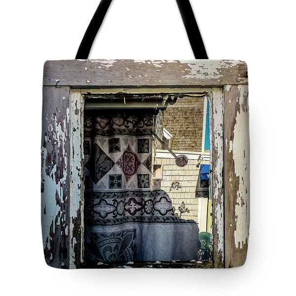 Provincetown 2015 Tote Bag