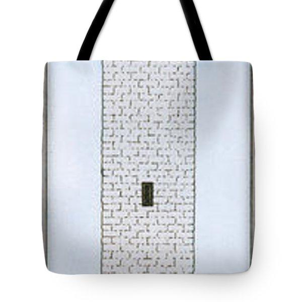 Provincetown Pilgrim Monument Tote Bag