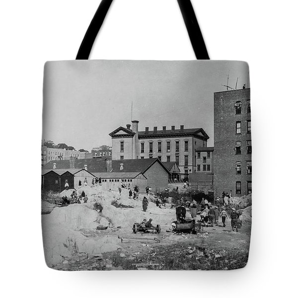 Ps 52  Tote Bag