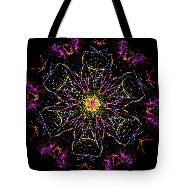 Psych1 Tote Bag