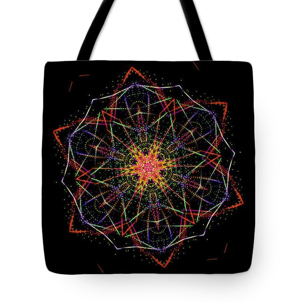 Psych2 Tote Bag