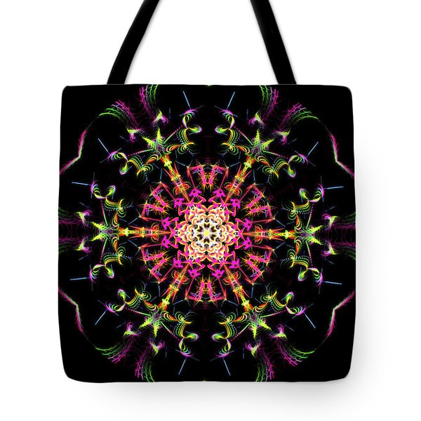 Psych3 Tote Bag