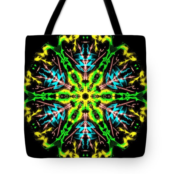 Psych4 Tote Bag