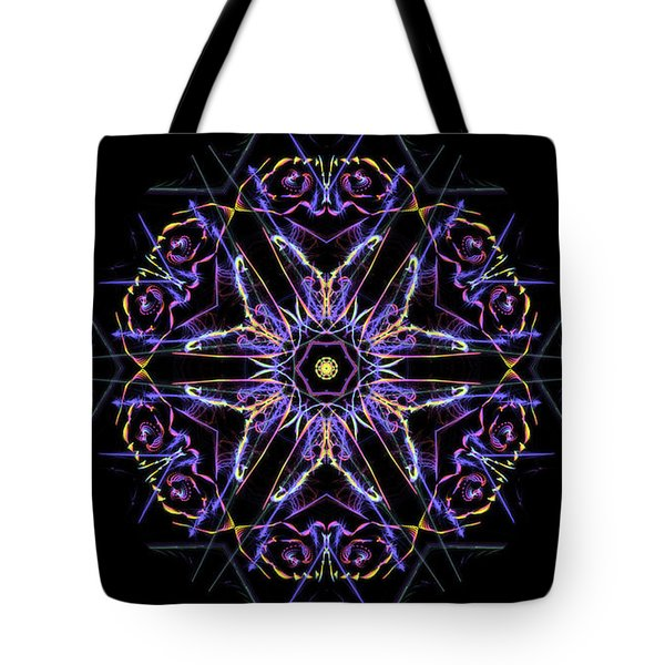 Psych5 Tote Bag