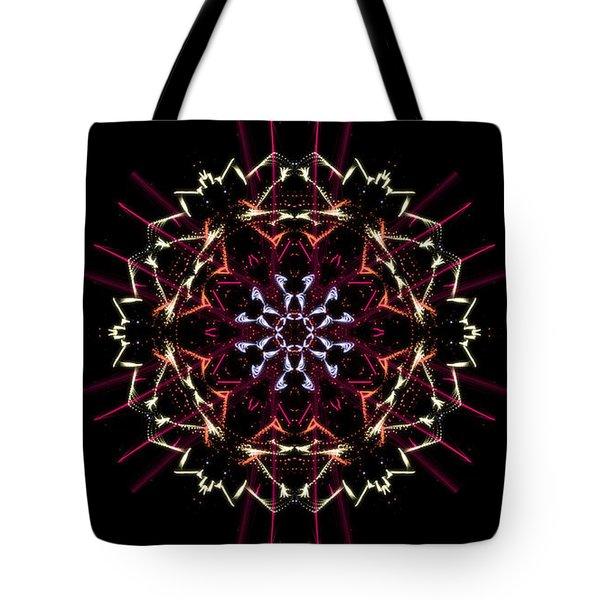 Psych6 Tote Bag