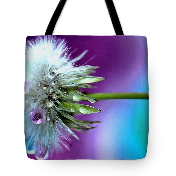 Psychedelic Daydream Tote Bag
