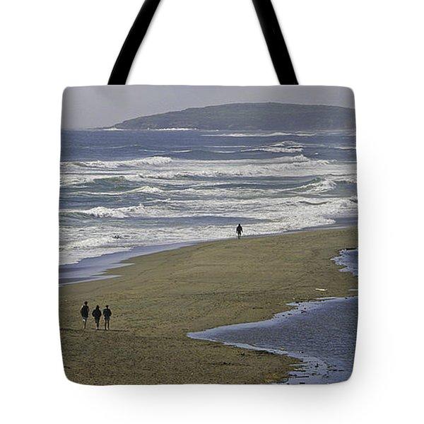 Pt. Reyes Tote Bag