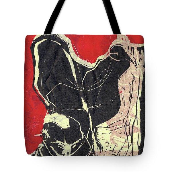 Pugmire Cd Back Sheet Tote Bag