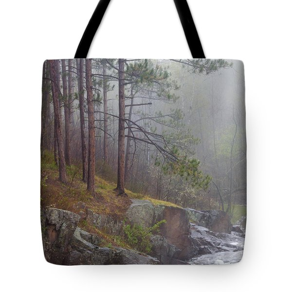 Tote Bag featuring the photograph Pulse Of Spring by Mary Amerman