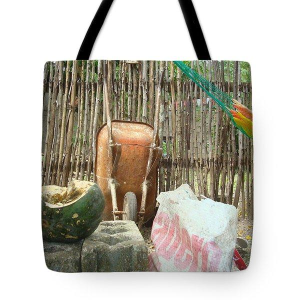 Pumkin 1 Tote Bag