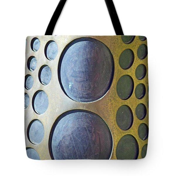 Pumpkin No. 2-1 Tote Bag