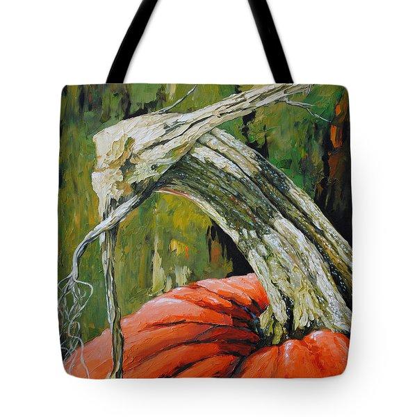 Pumpkin1 Tote Bag