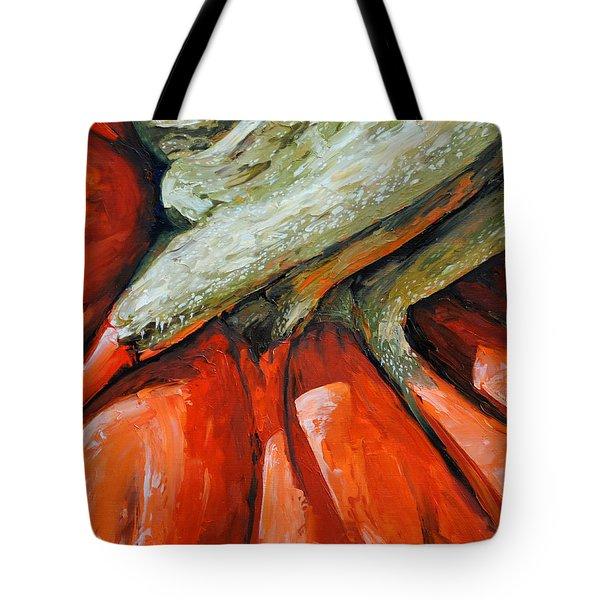 Pumpkin2 Tote Bag