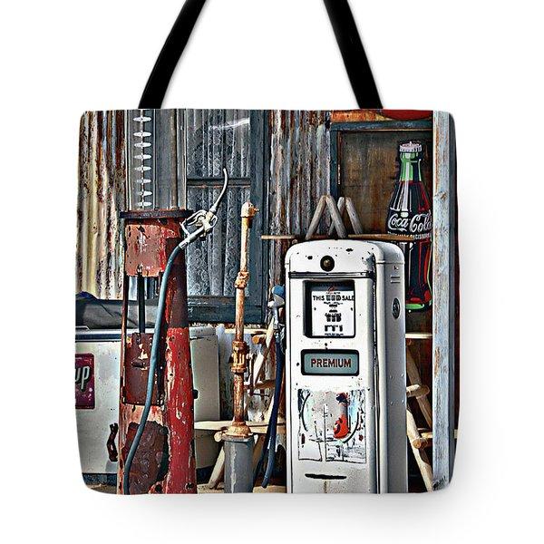 Pumps Tote Bag by Lee Craig