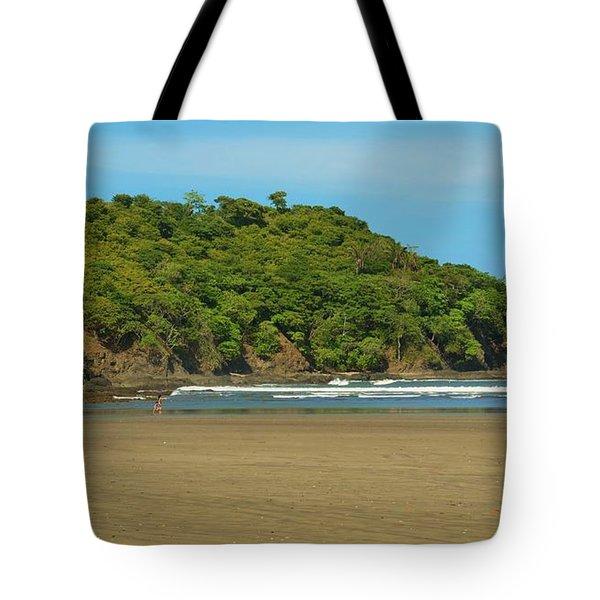 Pura Vida Tote Bag by Pamela Blizzard
