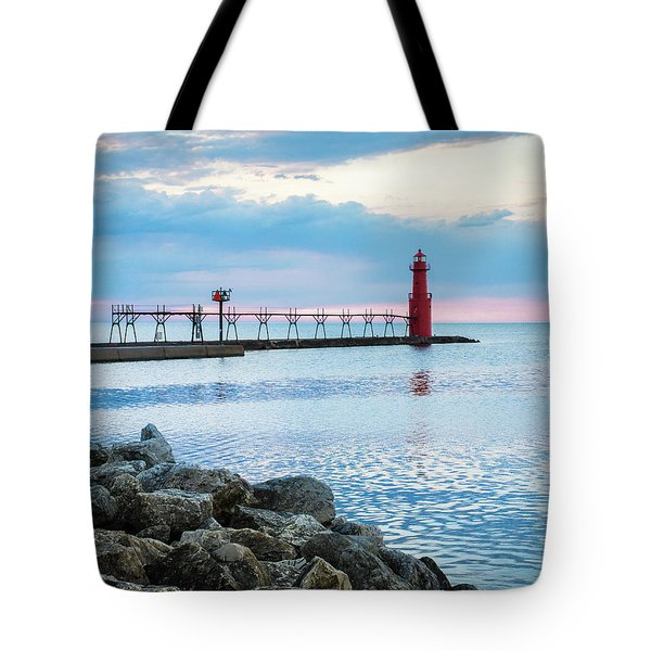 Tote Bag featuring the photograph Pure Algoma by Bill Pevlor