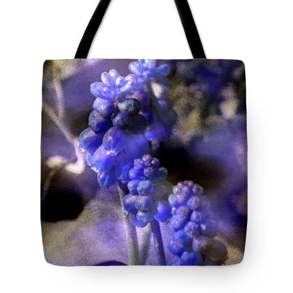 Tote Bag featuring the digital art Pure And Simple  by Fine Art By Andrew David