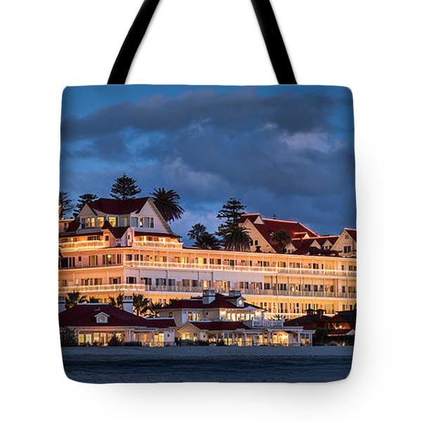 Tote Bag featuring the photograph Pure And Simple Pano 48x18.5 by Dan McGeorge
