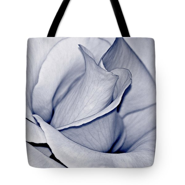 Pure Tote Bag by Bill Owen