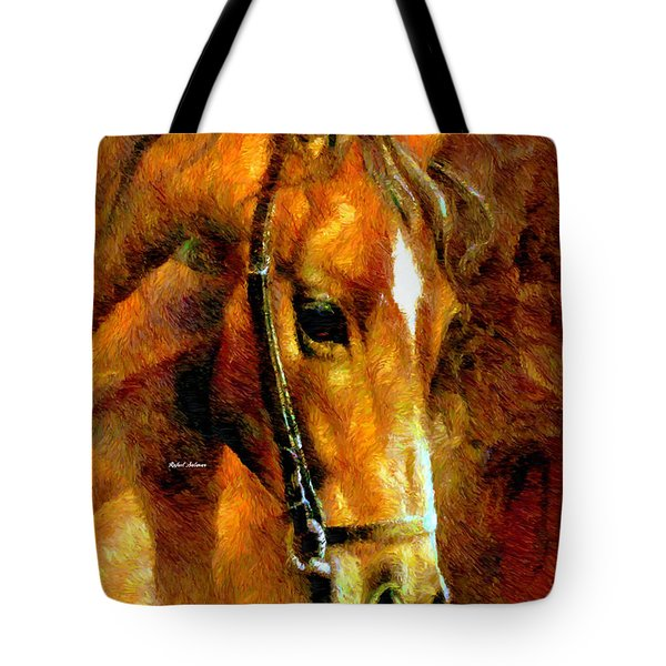Pure Breed Tote Bag