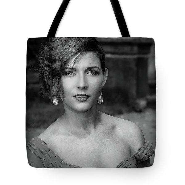 Pure Class Tote Bag