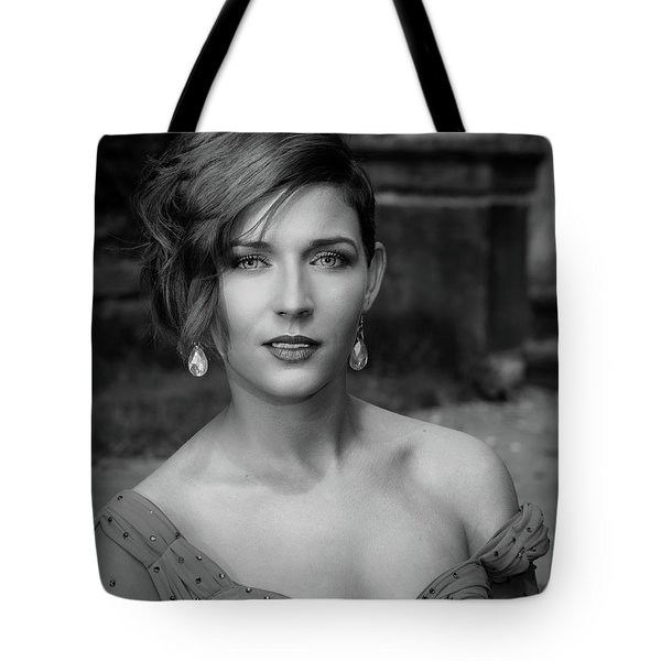 Tote Bag featuring the photograph Pure Class by Ian Thompson