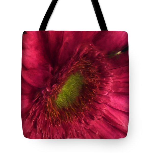 Pure Elegance Tote Bag