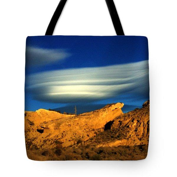 Pure Nature Spain  Tote Bag