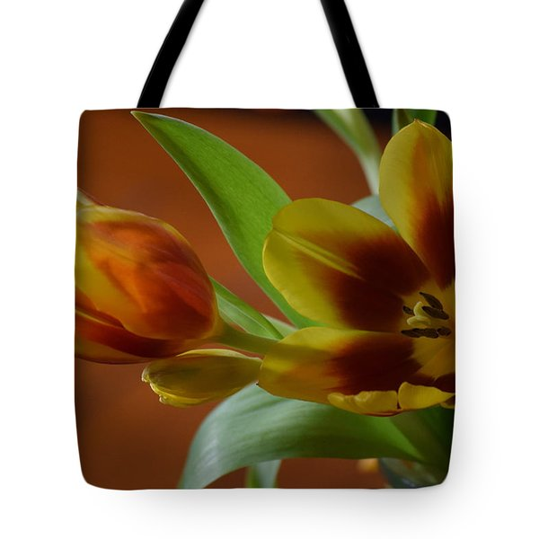 Tote Bag featuring the photograph Pure Passion by Deborah  Crew-Johnson
