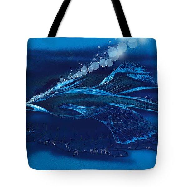 Pure Prehistoric Tote Bag