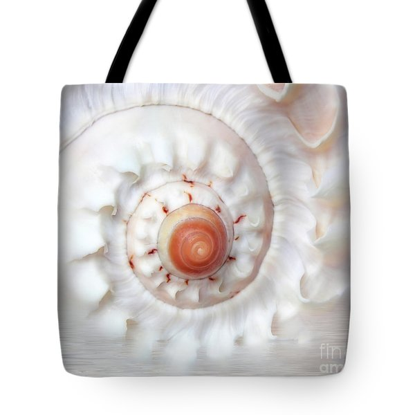 Purify Tote Bag by Jacky Gerritsen