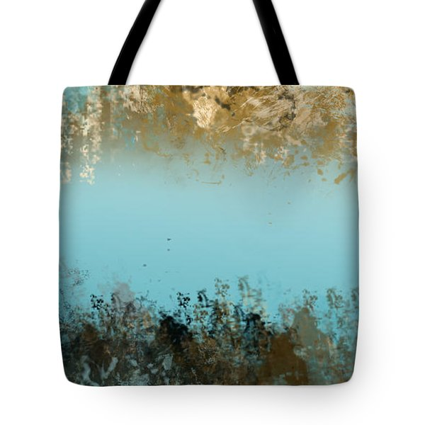 Purity Tote Bag by Trilby Cole