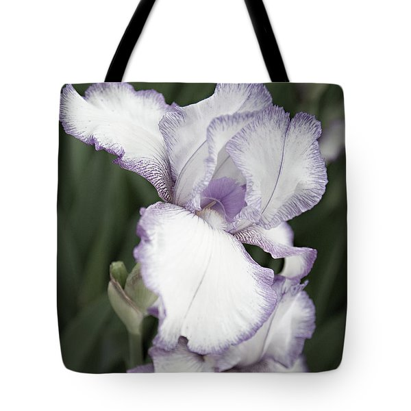Purple Is Passion Tote Bag
