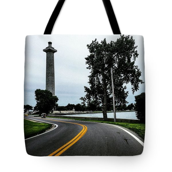 Put In Bay Tote Bag