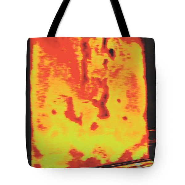 Putting Ego To Rest Tote Bag