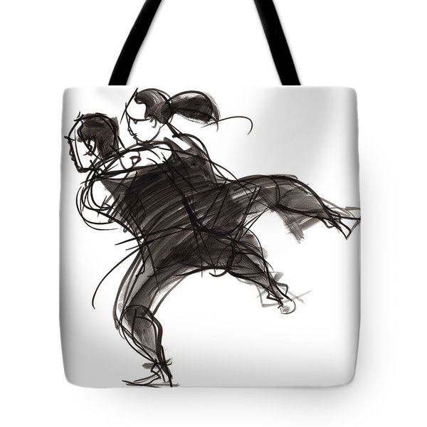 Puzzle Pieces One Tote Bag