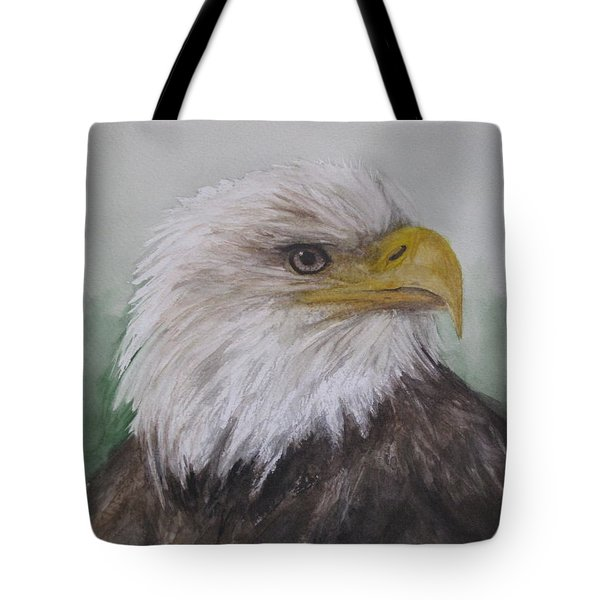 Pyrague Eagle Tote Bag
