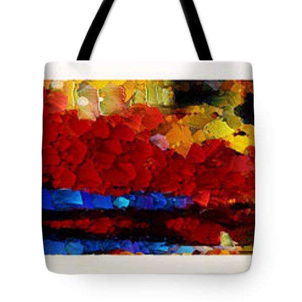 Q - A R T  Tote Bag