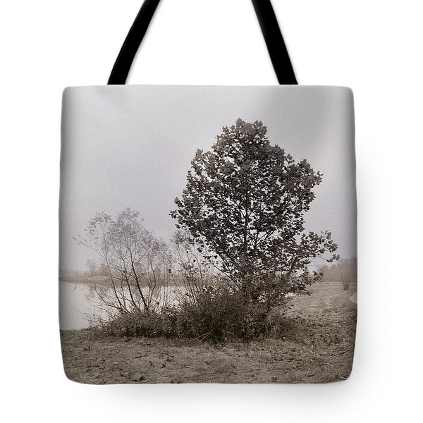 Quarry Lake Tote Bag
