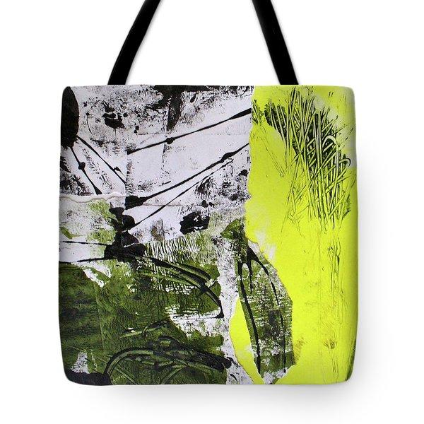 Quarto Iv Tote Bag