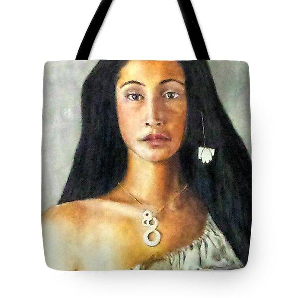 Queen Gassulawiya  Tote Bag