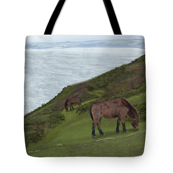 Queen Of Rame Tote Bag