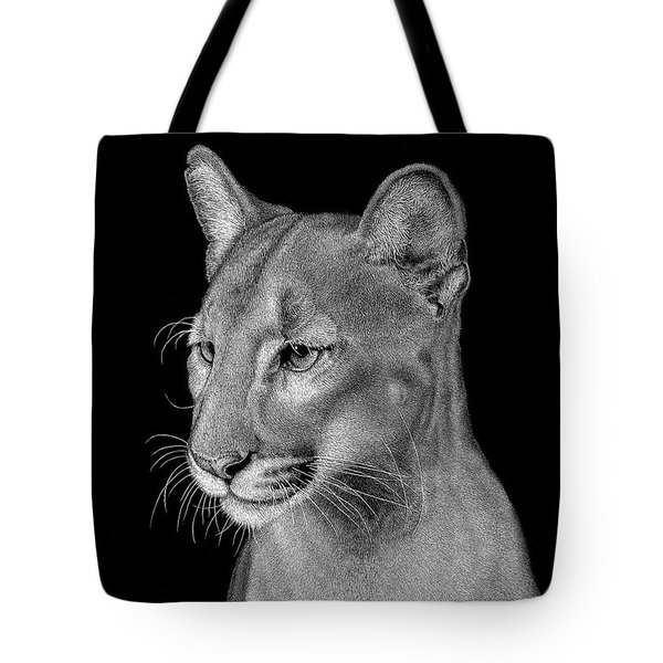 Queen Of The Everglades Tote Bag