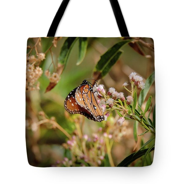 Queen Of The Hassayampa Tote Bag