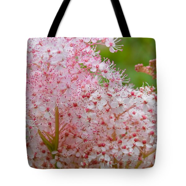 Queen Of The Prairie Nature Art Tote Bag